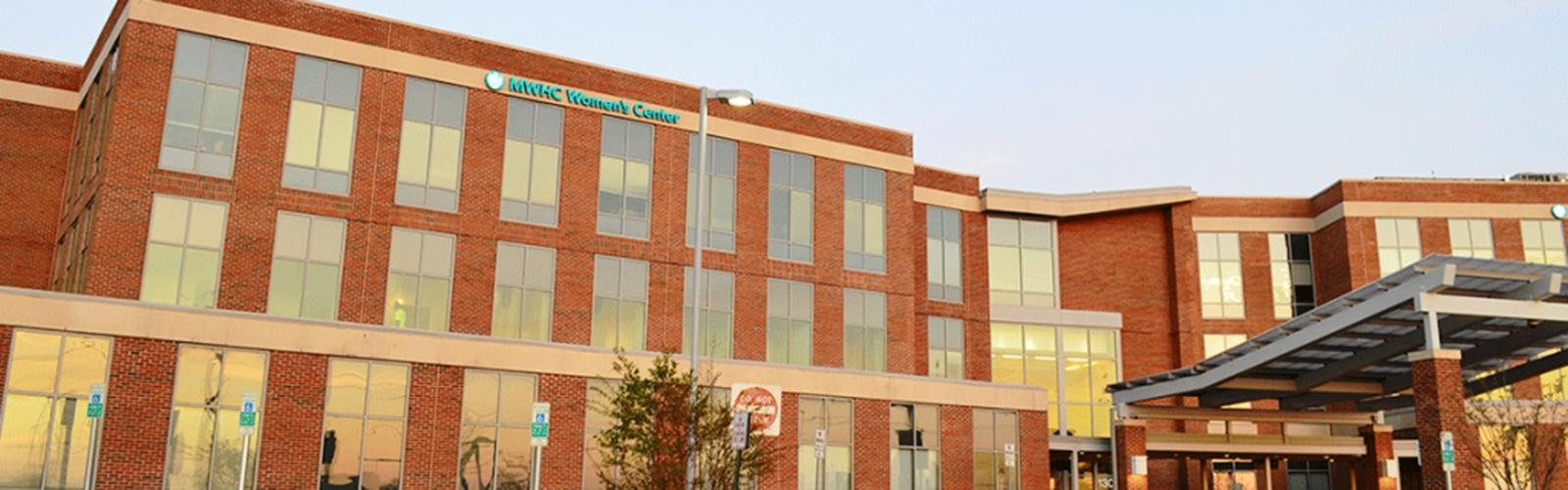 Imaging Center for Women