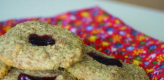 Dawn's Delicious Cookies