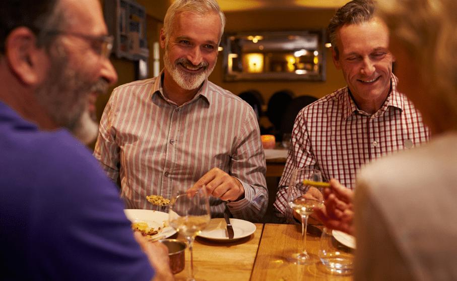 Tavern Talks